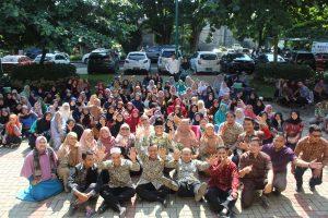 Peringatan Hari Guru Indonesia 2018