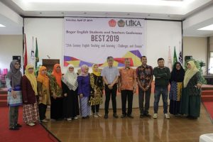 Bogor English Students and Teachers Conference